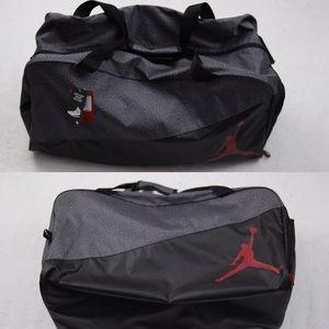 a88ad763390ba0 NEW Jordan Jumpman Bag Gym Large Shoe Pocket